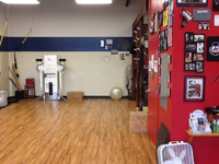 BW-PT Kettlebell & Functional Training Studio